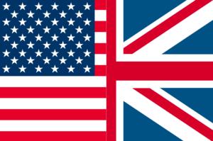 US・UK問題の写真