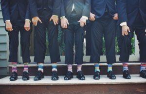 【超簡単】トリッカーズの靴擦れが痛いときの3つの対処法。